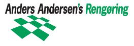 Anders Andersen Rengøring