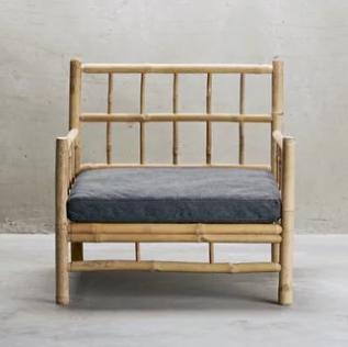 bambus møbler af Tine K Home