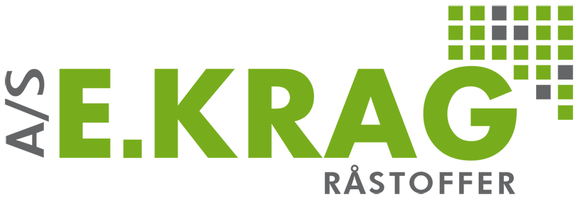 E. Krag Råstoffer A/S